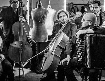 Daniel Mille Quintet